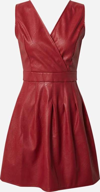 Wal G. Kleid in Weinrot für 25,74€ inkl. Versand (statt 43€)