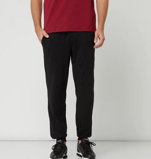 BOSS Mix&Match Pants Lounge-Hose mit Stretch-Anteil für 34,99€ (statt 50€)