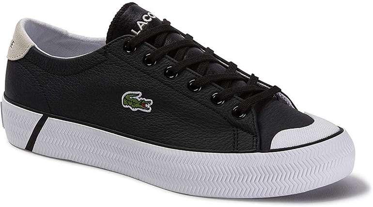 Lacoste Herren Sneaker Gripshot für 49,99€ inkl. Versand (statt 74€)