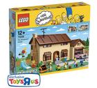 Lego Simpsons Haus (71006) für 199,99€ inkl. Versand (statt 250€)
