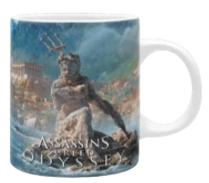 "Abysse Corp Assassin's Creed Tasse ""Greece"" für 7€ inkl. Versand"