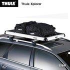Thule Xplorer 713 - Gepäckkorb für's Autodach (132 x 85cm) nur 249€