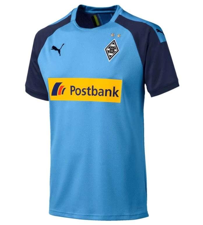 Puma BMG Borussia Mönchengladbach Herren Auswärtstrikot 19/20 für 32,32€ inkl. Versand (statt 41€)
