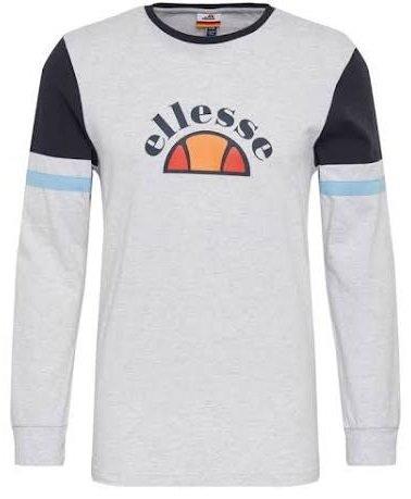 Ellesse Sweatshirt Greco in Grau für nur 17,89€ (statt 32€)