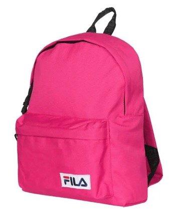 Fila Malmö Rucksack in Pink für 11,99€ inklusive Versand (statt 27€)