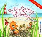 Die kleine Spinne Widerlich – Ferien am Meer als Hörbuch kostenlos herunterladen
