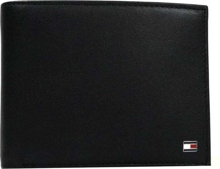 Prime Days: Tommy Hilfiger Eton Herren Geldbörsen 14x10x2 cm für 34,10€ inkl. Versand (statt 46€)