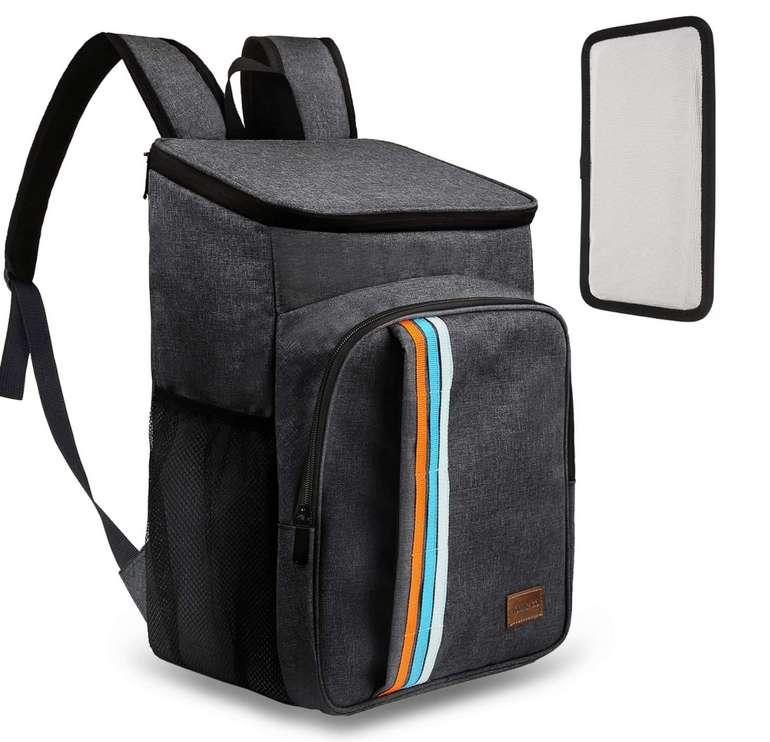 Tomshoo Kühlrucksack mit 30 Liter Volumen (wasserdicht) für 16,99€inkl. Prime Versand (statt 35€)