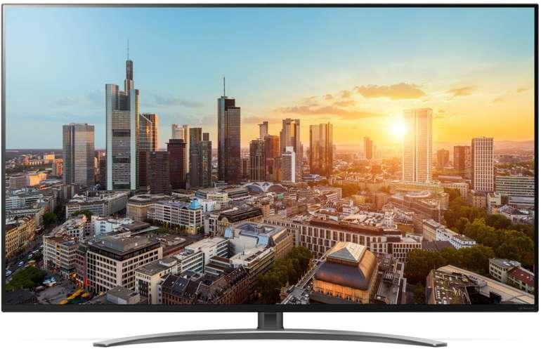 """LG 55SM86007LA - 55"""" Zoll NanoCell UHD 4K Smart TV für 777€ (statt 940€)"""