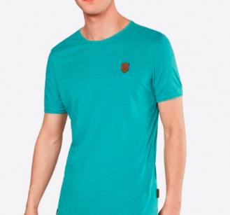 """Naketano Herren T-Shirt """"Italienischer Hengst"""" für 14,31€ inkl. Versand"""