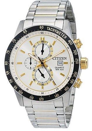 Citizen Herren-Armbanduhr AN3604-58A für 66,48€ inkl. VSK (statt 110€)