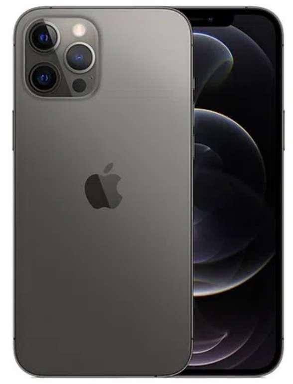 Apple iPhone 12 Pro mit 128GB Speicher (99€) + Ay Yildiz Allnet-Flat mit 36GB LTE für 44,98€ mtl.