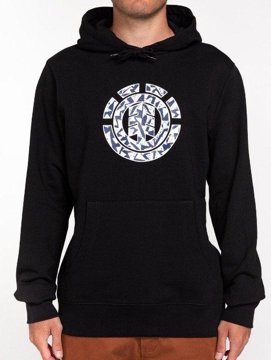 """Element """"Ridge Icon"""" Herren Sweatshirt für 28,95€ (statt 70€)"""