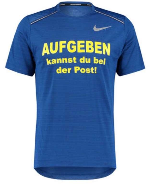 Engelhorn Sports mit 15% Rabatt auf Running & Training - z.B. Nike Laufshirt für 25,46€ (statt 30€)