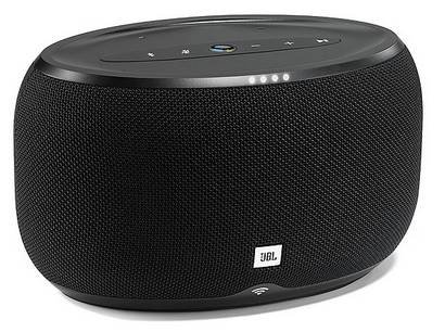 JBL Link 300 Bluetooth-Lautsprecher mit Sprachsteuerung für 115,90€ (statt 155€)