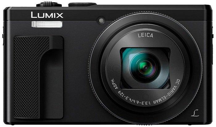 Panasonic DMC-TZ80EG-S Kompaktkamera für 219,16€ (statt 280€)