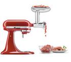 KitchenAid Sale mit bis -65% - z.B. KitchenAid Fleischwolf für 85€ (statt 149€)