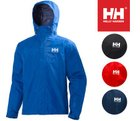 Helly Hansen Seven J Regenjacke für 65,90€ inkl. Versand (statt 84€)