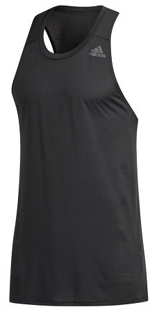 Top! Adidas Performance Tank Top 'Adidas Supernova L' in schwarz für 14,37€