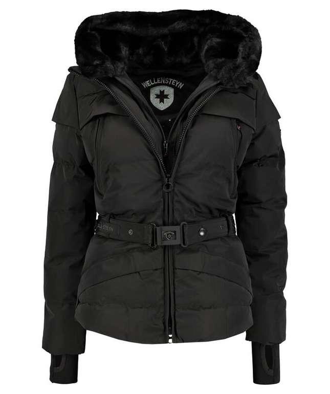 Engelhorn Flash Sale mit 10% Rabatt auf Jacken, z.B. Wellensteyn Damen Steppjacke Tivana für 234,90€