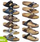 Birkenstock verschiedene Modelle (Arizona, Gizeh, Madrid) für 44,95€ inkl. Versand