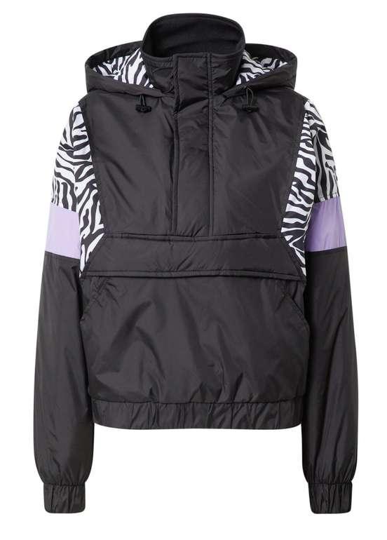 Urban Classics Damen Jacke in Basaltgrau/Flieder für 39,92€ inkl. Versand (statt 50€)
