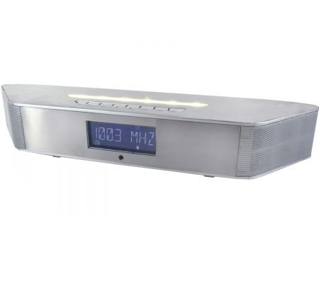 Soundmaster BT1308 Radio (FM Tuner, UKW, Bluetooth) für 15€ inkl. VSK (VG: 65€)