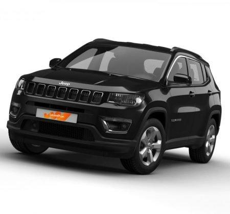 Gewerbe Leasing: Jeep Compass 1.4 MultiAir Limited für 131€ mtl. (LF: 0,46)