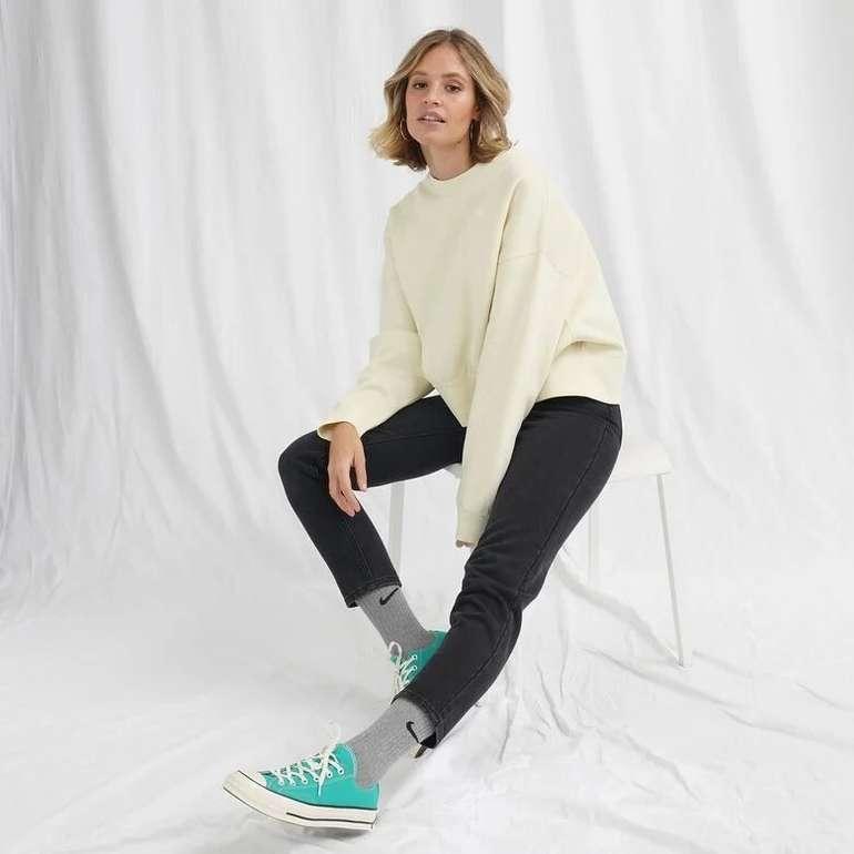 Nike Essentials Crew Neck Sweatshirt in coconut milk für 39,99€ inkl. Versand (statt 50€)