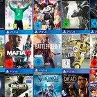 Media Markt: 2 Spiele kaufen und 2 weitere Spiele geschenkt bekommen!