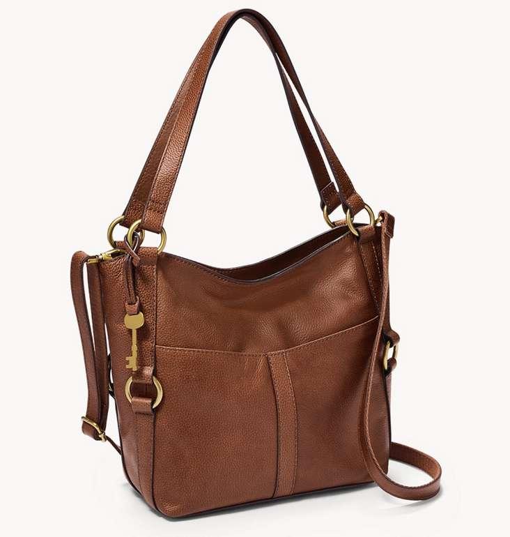 """Fossil Shopper """"Sam"""" Damen Tasche in 2 Farben für 104,04€inkl. Versand (statt 175€) - Newsletter!"""