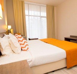 7 Tage Bulgarien mit 4* Hotel + All Inclusive, Flügen & Transfer nur 384€ p.P.