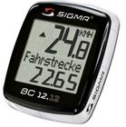 "Sigma Fahrradcomputer ""BC 12.12"" schon ab 20€ (Vergleich: 35€)"