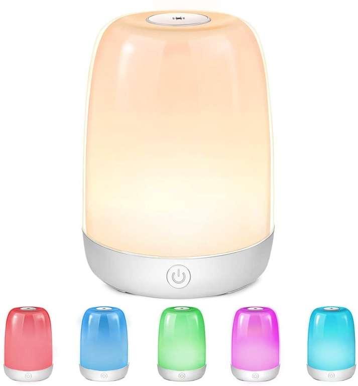 3 Beleuchtungsartikel bei Amazon günstiger, z.B. Ceshu Nachttischlampe für 12,49€ inkl. Prime Versand
