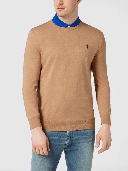 Polo Ralph Lauren Strickpullover aus Baumwolle in verschiedenen Farben für 84,99€ inkl. Versand (statt 100€)