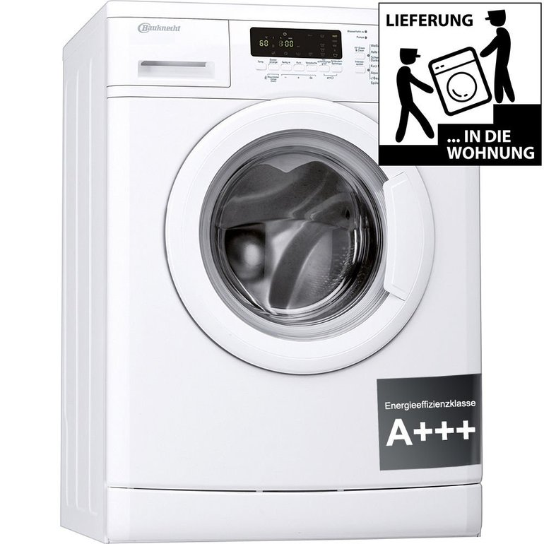 Bauknecht WA Care 824 PS Waschmaschine für 349€ inkl. Versand