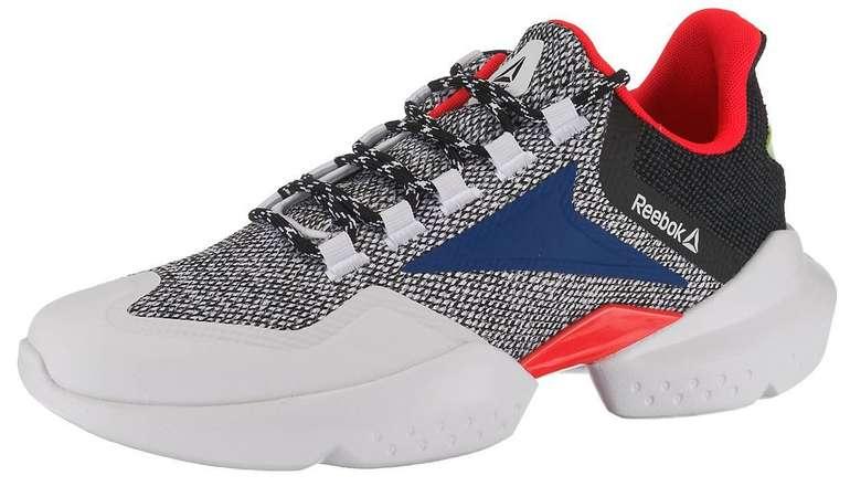 Reebok Split Fuel Sneaker in Weiß für 28,54€ inkl. Versand (statt 47€)