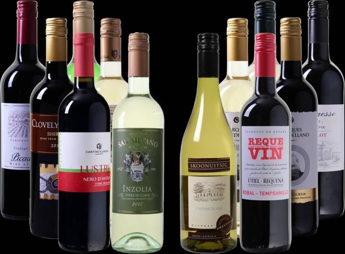 15% Extra-Rabatt auch auf bereits reduzierte Weine bei Weinvorteil!