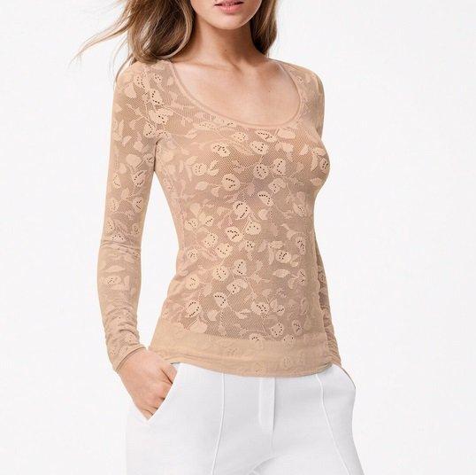 Wolford Rachel Damen Pullover für 32,17€ (statt 44€)