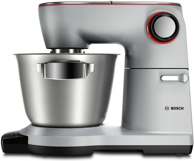 Bosch MUM9AE5S00 Küchenmaschine 2