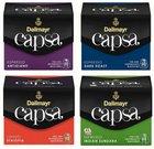 100 Kapseln Dallmayr Capsa Kaffeekapsel für 19,90€ (statt 28€)
