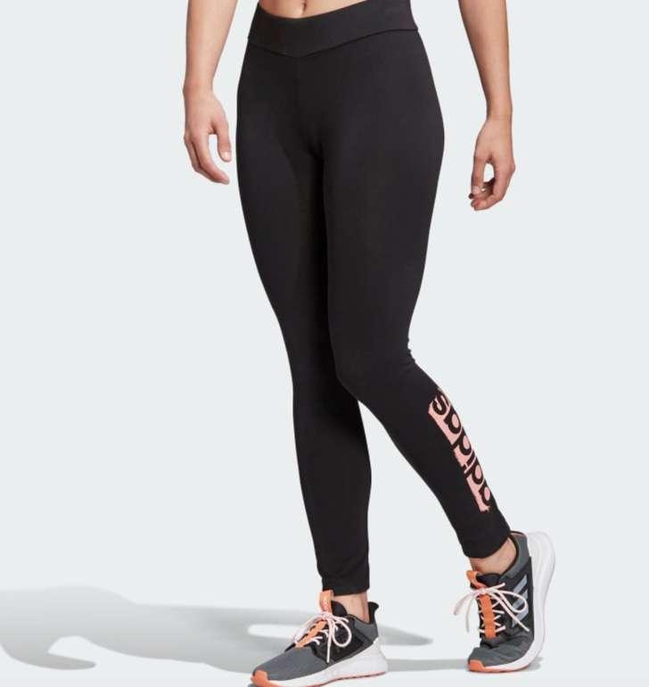 Adidas Kinesics Damen Tight aus Baumwolle für 16,78€ inkl. Versand (statt 30€) - Creators Club!