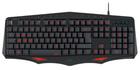 Speedlink Lamia Rubberdome Tastatur (DE) für 22€ inkl. Versand (statt 30€)