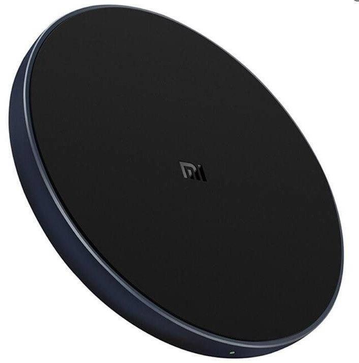 Xiaomi Mi Wireless Charging Pad - 10W für 14,44€ inkl. Versand (statt 19€)