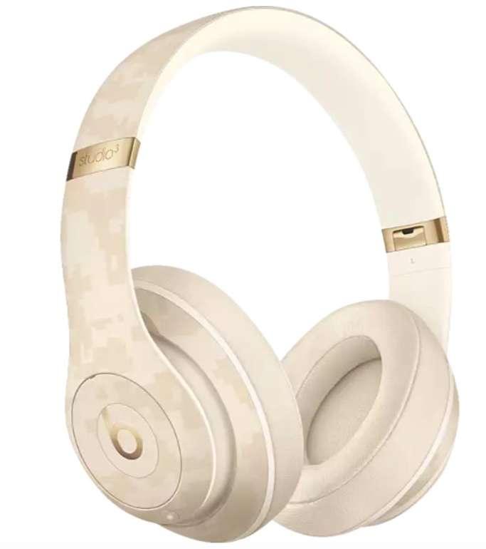 Beats By Dre Studio3 – Bluetooth Noise Cancelling Kopfhörer für 166€ inkl. Versand (statt 229€)