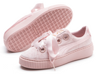Puma Platform Kiss Velvet Damen Sneaker für 24,90€ inkl. Versand