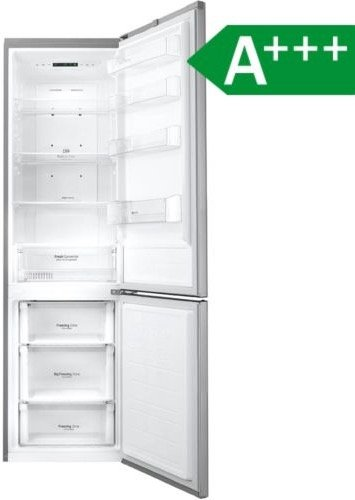 LG GBP 20 PZCFS Kühl-Gefrierkombi mit NoFrost, A+++ für 479€ (statt 619€)
