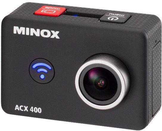 Minox ACX 400 Action Cam 4K für 39,99€ inkl. Versand (statt 70€)