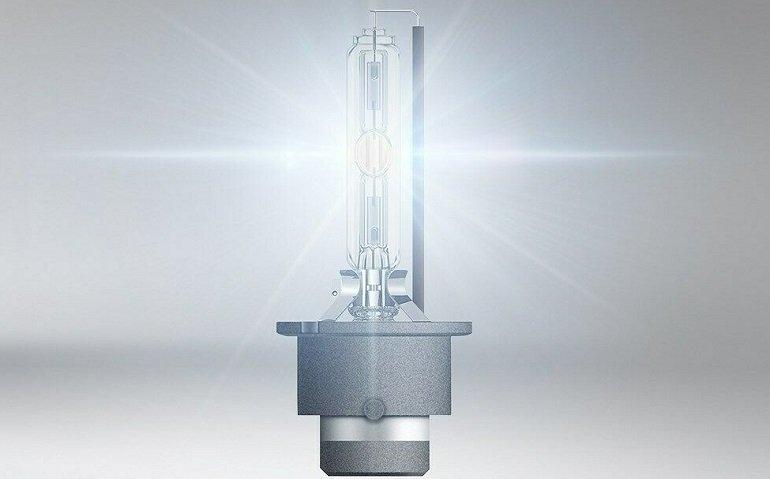 Osram Xenarc Night Breaker Laser D2S Xenon Brenner 2