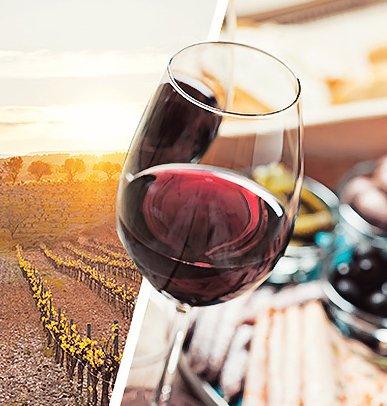 Für Wein-Liebhaber: 20€ Vinos.de Wertgutschein für 10€ / 30€ Gutschein für 15€